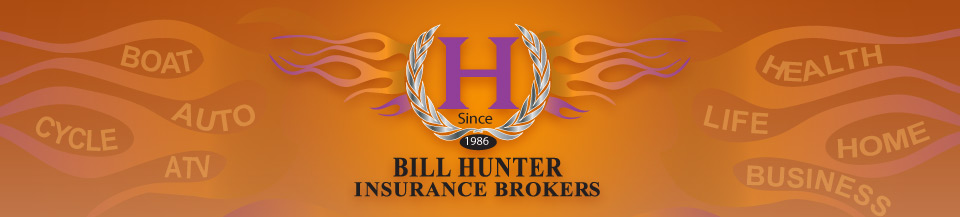Bill Hunter Insurance Brokers